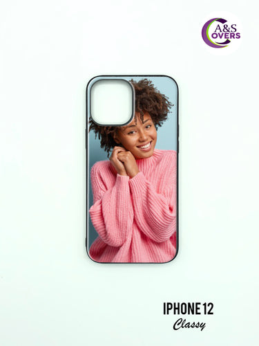 iPhone 12 Classy - A&S Covers