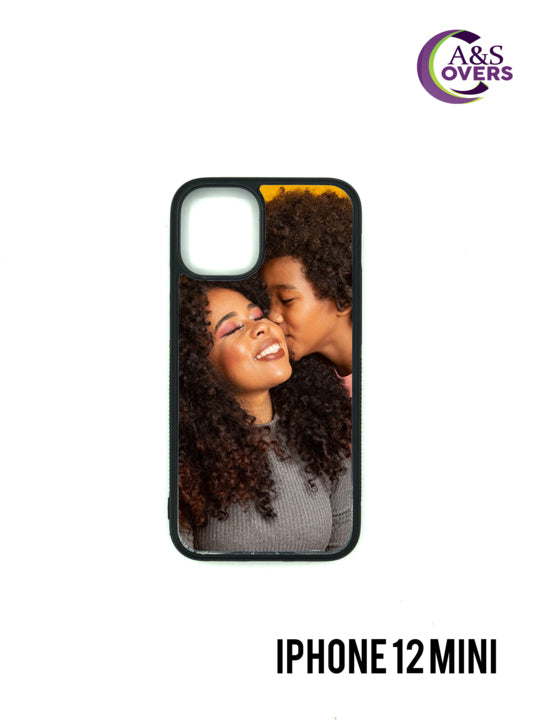 Iphone 12 Mini Grip Case - A&S Covers