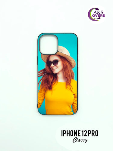 iPhone 12 Pro Classy - A&S Covers