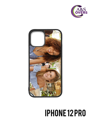 Iphone 12 Pro Grip Case - A&S Covers