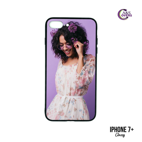 Iphone 7+/8+ Classy - A&S Covers