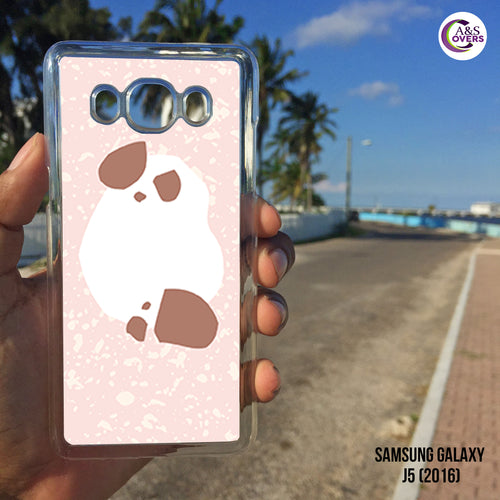 Samsung galaxy J5 2016 custom Beauty case