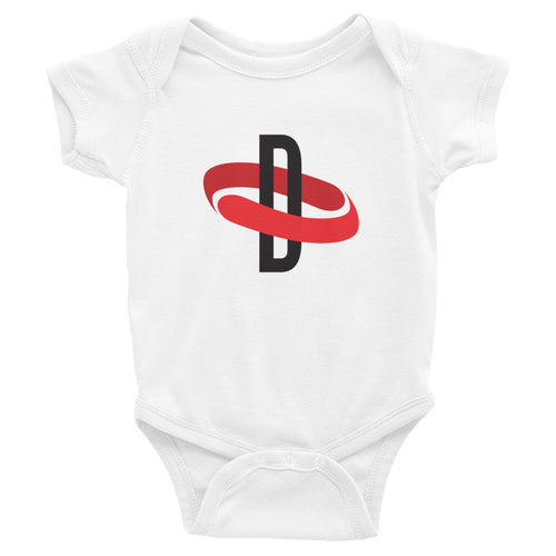 Infant Bodysuit - White