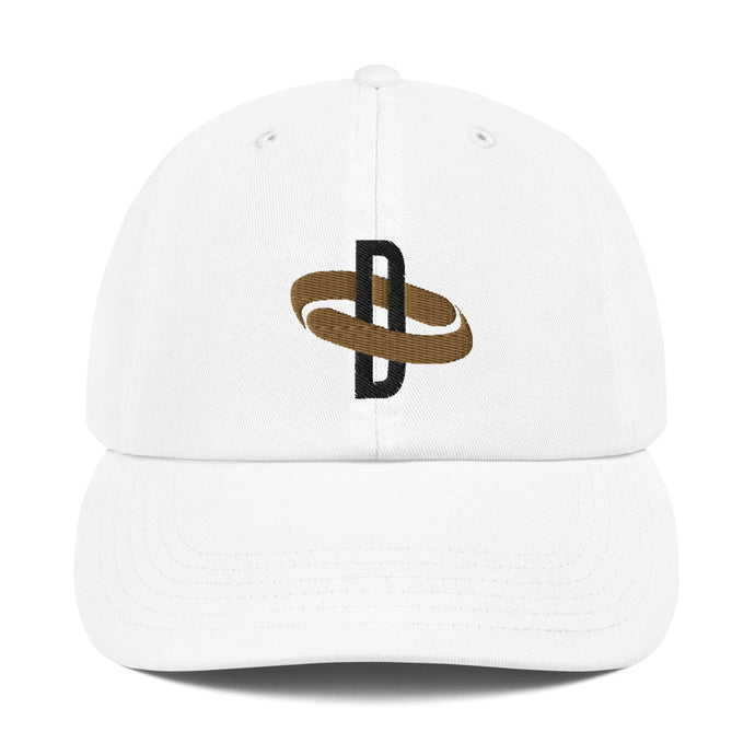 Limited Edition Black & Gold Collection Hat