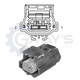 Cummins Oil Pressure Connector 2003 - 2014 Connector