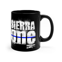 Load image into Gallery viewer, Sierra One - Black mug 11oz - Sniperology