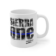 Load image into Gallery viewer, Sierra One - White Ceramic Mug - Sniperology