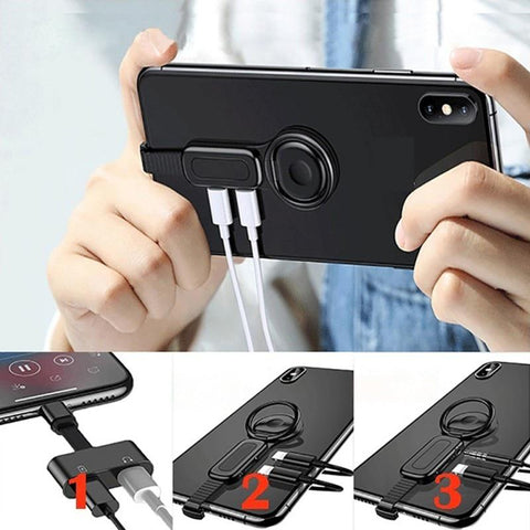 360 Smartphone Adaptor Phone Adapters & Converters Digital Overlord & DROPSHIPPING Store