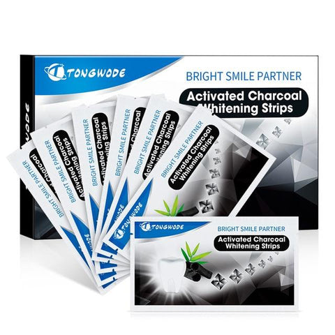 Magical Teeth Whitening Strips Teeth Whitening tongwode Official Store