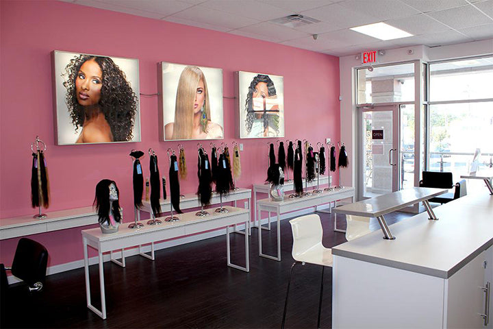 Finding a Reliable Hair Vendor - Black Show Hair