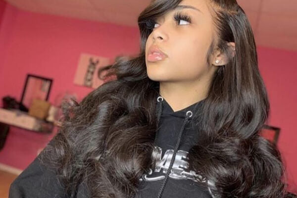 Top 20 Weave Hairstyles For Black Women In 2019 Black Show