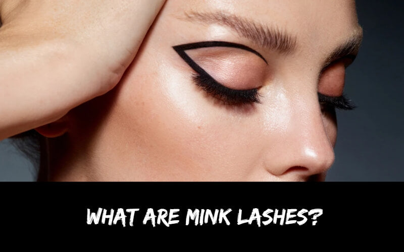 what are mink lashes