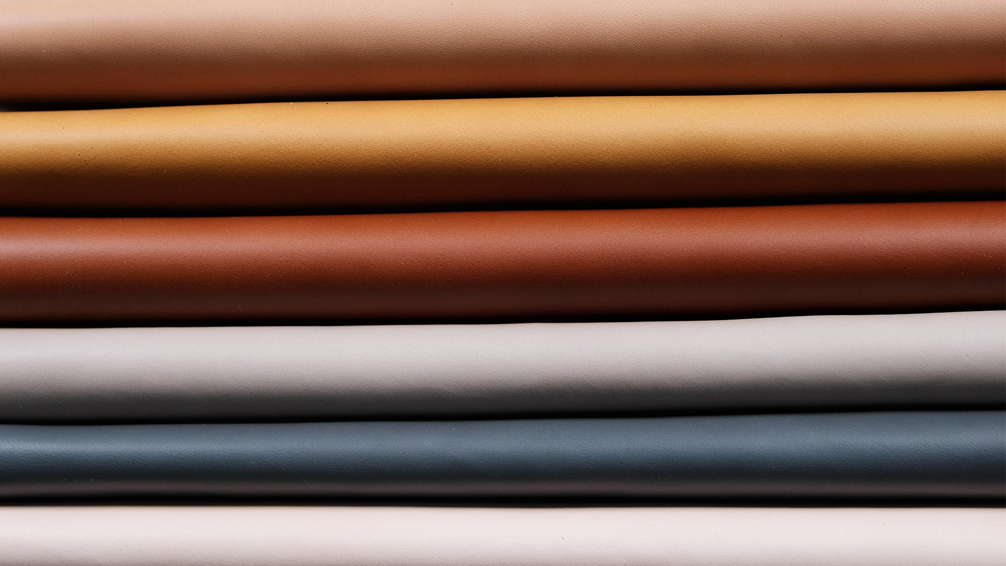MODHER - Vegetable tanned leather