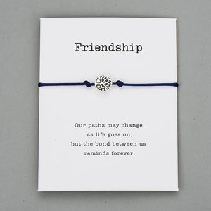 Friendship Charm Bracelets