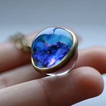 Load image into Gallery viewer, Universe Sphere Pendant