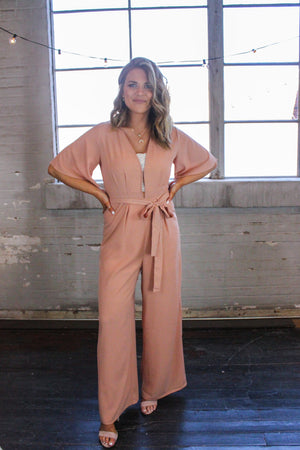 Tallon Jumpsuit