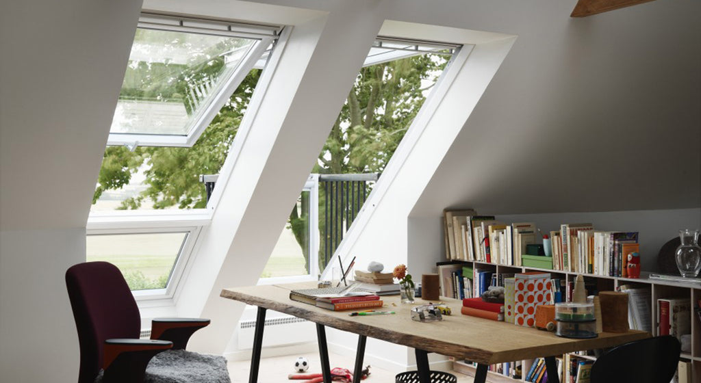 Velux Official Stockist
