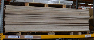 Marine Plywood 2400x1200x18mm