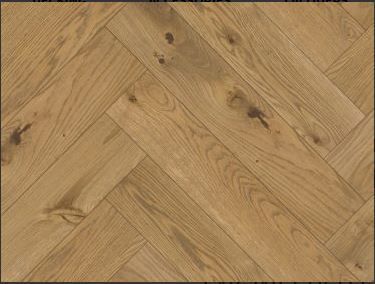 Oak Hobart Herringbone 100mm x 20mm 0.400m2 per pack