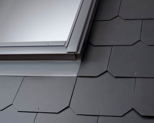 EDL MK04 78x98 Velux Single Slate Flashing