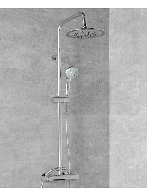 Sonas Ana Thermostatic Shower Kit