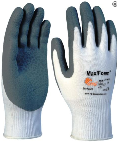 Maxifoam Palm Bricky Glove
