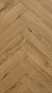 Canadia Wood Block Pisa Oak Herringbone 1.74 Y2 per pack priced per Y2
