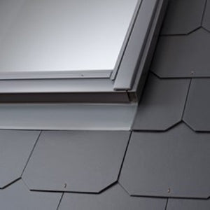 EDL UK08 134x140 Velux Single Slate Flashing