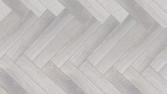 Canadia Wood Block Larissa Oak Herringbone 1.74 Y2 per pack priced per Y2