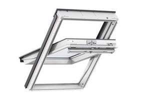 GGL UK04 2070 134x98 White Painted Velux Window
