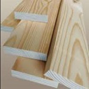 Planed Timber (Whitedeal PAO)