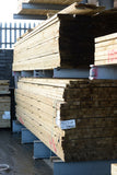 Treated Timber (Whitedeal)