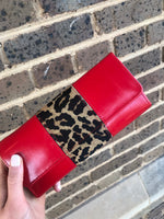 974 - Bria Leather Wallet