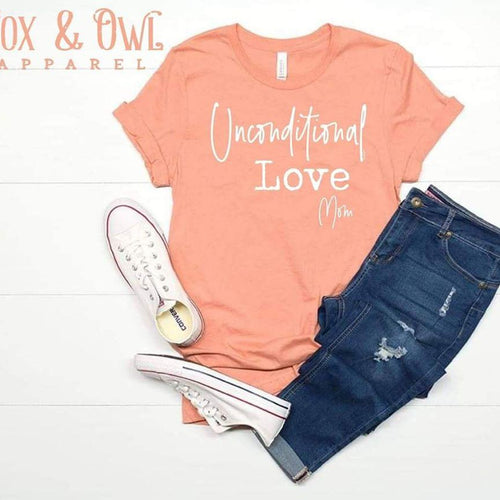 436- Unending Love - Small to 3x-TCB