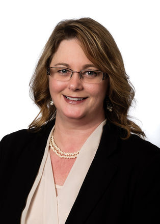 Laurie Delaney-Barry - Associate Consultant
