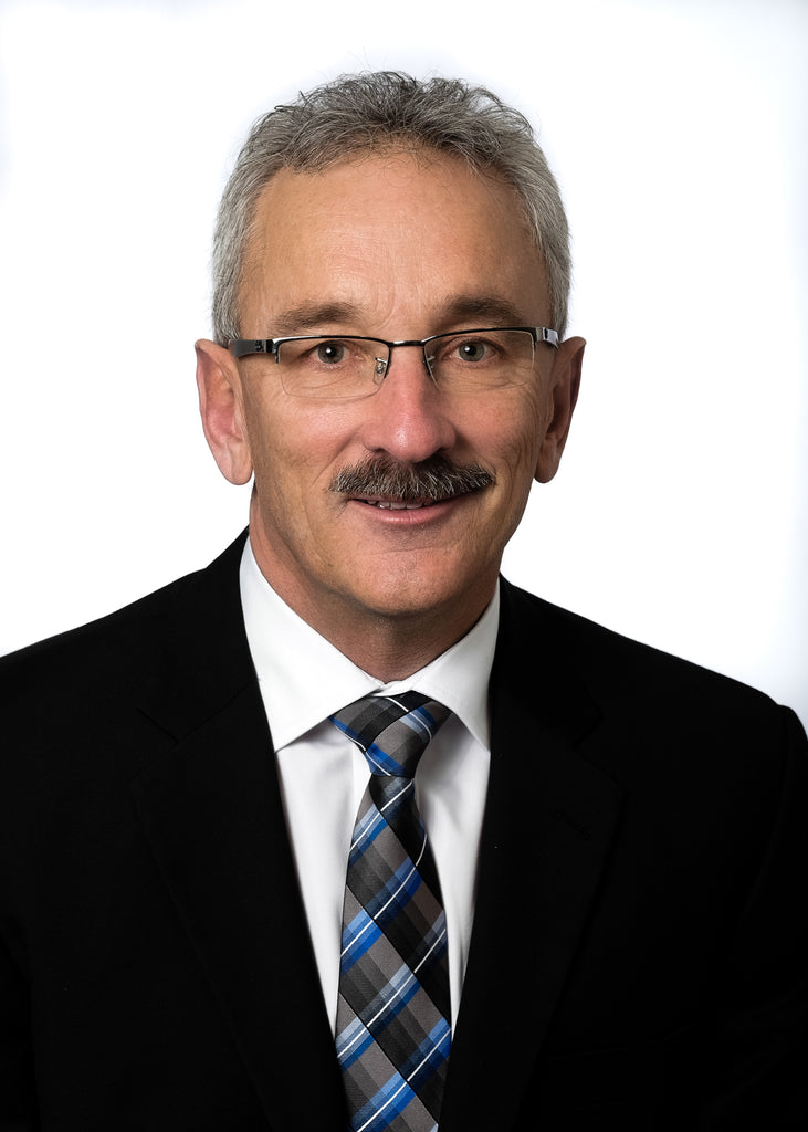 Bill Kelly - Managing Senior Partner