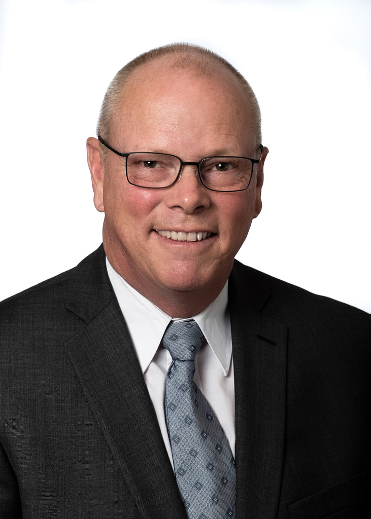 Steve Noonan - Senior Partner