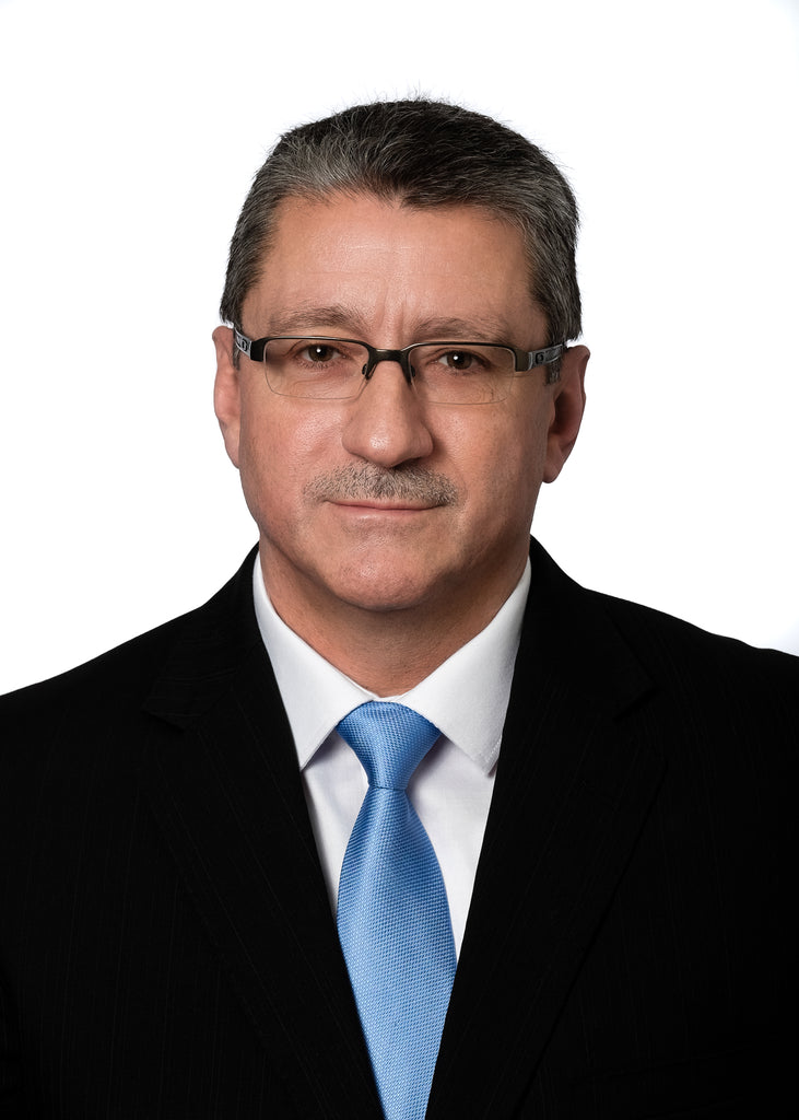 Andre Deschamps - Managing Senior Partner