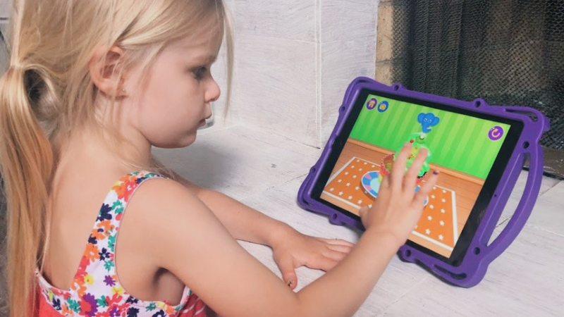 Africa's Blog | Rug-ed ProLOCK Cases Keep Your Family's iPad Safe!