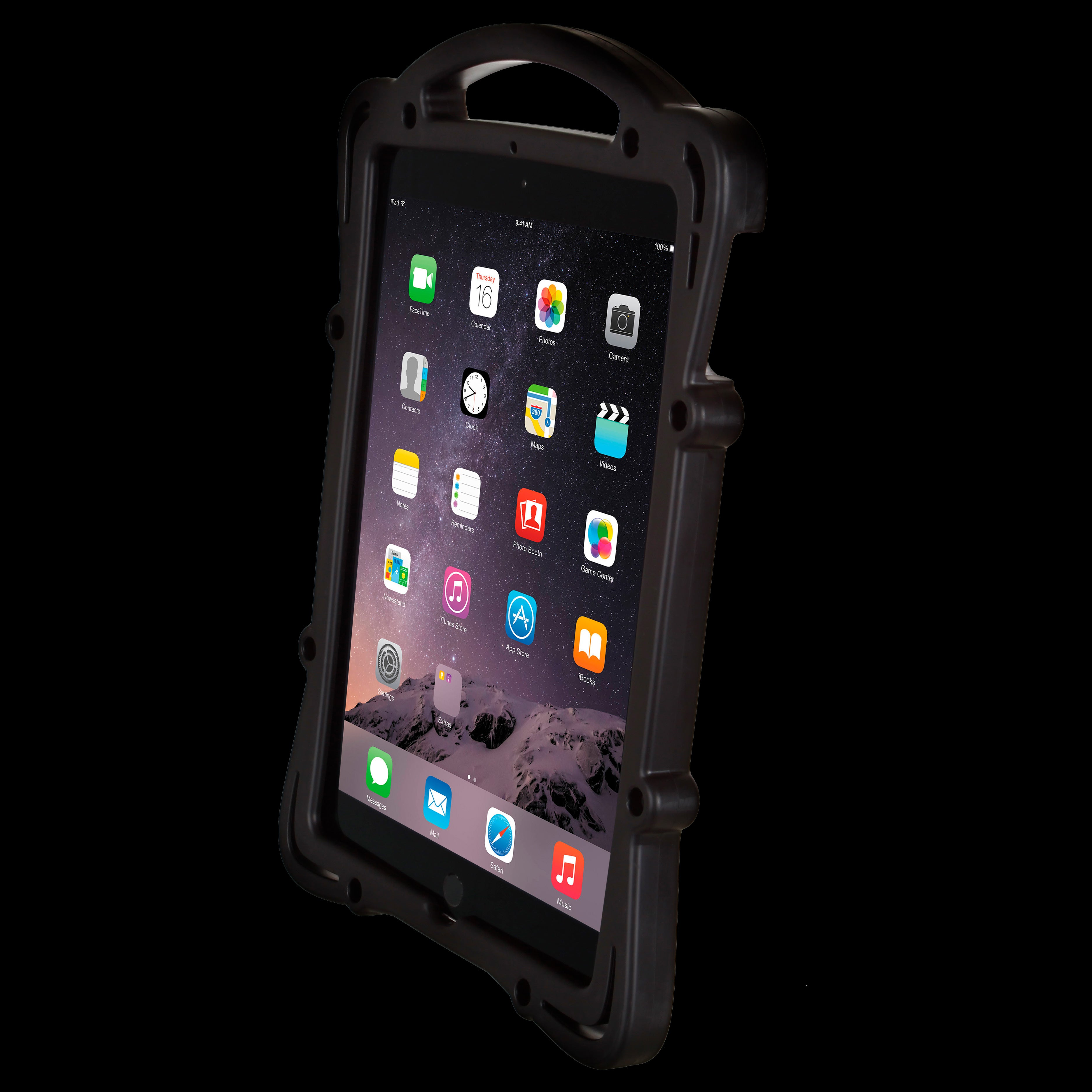 ProLOCK iPad Case