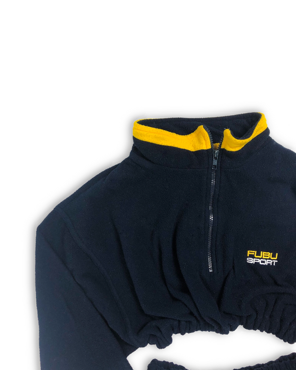 FUBU Midnight Yellow Play Set