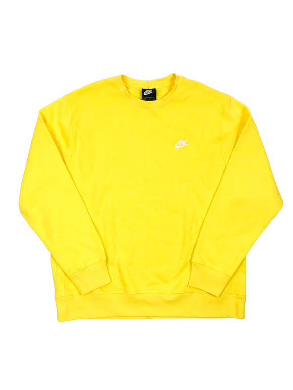 Nike Lemon Crewneck Sweater