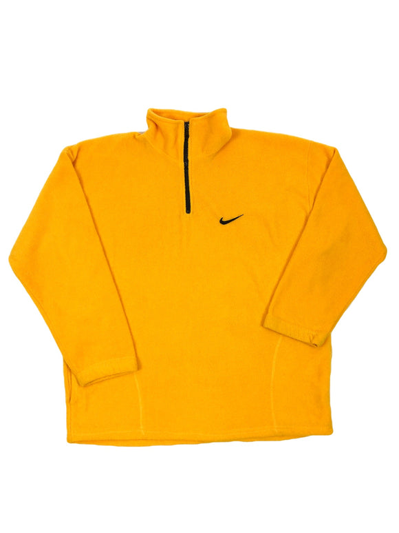 Vintage Nike Half Zip Sweater