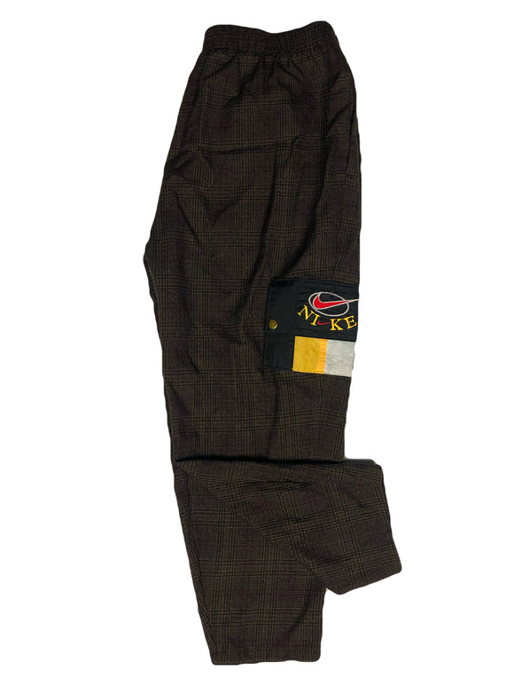 Reworked Nike Trousers