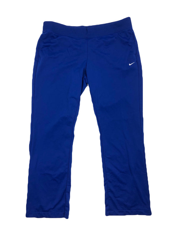 Nike Cobalt Blue Sweatpants