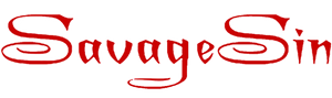 SavageSinClothing