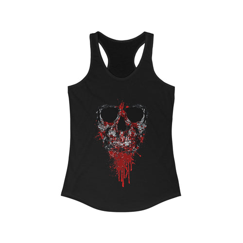 Bloody Skull - SavageSin Clothing