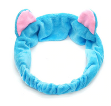 Load image into Gallery viewer, Cat Ears Headband