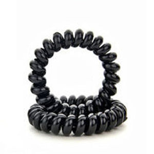Telephone Cord Rubber Band