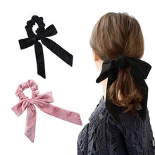 Load image into Gallery viewer, Elastic Hair Band Bow